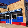 Southwest Detroit's Hygrade Deli is for sale —and it has nothing to do with the pandemic