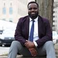 Tlaib aide Denzel McCampbell is running for Detroit city clerk