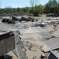 Victims of Midland-area flood are still struggling a year later