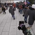 Wayne County man declared 'war was coming' before storming U.S. Capitol on Jan. 6, FBI says