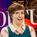 Lena Dunham says she'll match donations to Detroit's Ruth Ellis Center