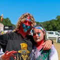 Get sticky with it: the Gathering of the Juggalos is on  for 2021