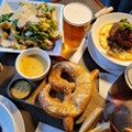 Detroit Beer Company debuts new menu for reopening
