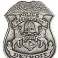 UPDATE: Head of Detroit police union suspended over felony charge