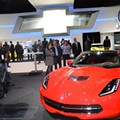 Detroit's North American International Auto Show moved to 2022