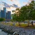 Joe Louis Greenway receives nearly $4 million in federal funds, will connect Detroit, Dearborn, Hamtramck, and Highland Park
