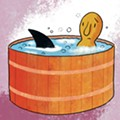 Savage Love: My wife cheated on me with my best friend in the hot tub