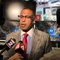 Ex-Detroit police chief Craig launches fundraising campaign as he preps for gubernatorial run