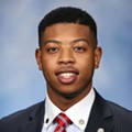 Rep. Jewell Jones justifies spending campaign funds at strip club, saying he believed it was a lounge