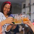 Detroit Whisky Festival will get you tipsy at Eastern Market