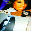 Most of the catalog of the late R&B star Aaliyah has not been made available on streaming services.