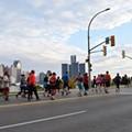 Annual Runner's High 5k walk/run on Belle Isle looks to destigmatize cannabis in athletics