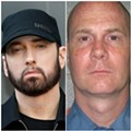 Eminem tapped to portray White Boy Rick in 50 Cent's upcoming Starz series