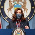 Whitmer: State 'embraces the opportunity' to take in Afghan refugees