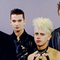 Depeche Mode to play DTE Energy Music Theatre in August