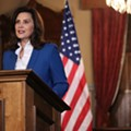 Gov. Whitmer slams Texas abortion ban, warns it could happen in Michigan if 'Roe' is overturned
