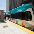 Detroit's QLine reopens early for Dlectricty fest service