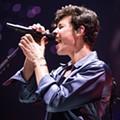 Pop star Shawn Mendes to bring 'Wonder' to Detroit's Little Caesars Arena in 2022