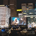 Detroit's Monroe Street Drive-In to reopen downtown with family-friendly movies, new open-air seating