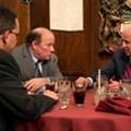 Biden endorses Duggan for a third term in chummy announcement