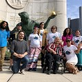 Activists urge Detroit to increase inclusion of indigenous communities