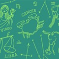 Free Will Astrology (Oct. 20-26)