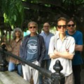 Can't-miss show of the month: The Feelies at El Club this Sunday, July 16