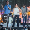 Hoedown 2017 returns to DTE with Lady Antebellum and Kelsea Bellerini