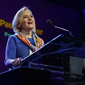 PBS CEO Paula Kerger to speak in Detroit today about Trump's proposed budget cuts