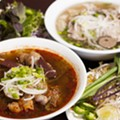 Review: Thuy Trang makes a formidable pho