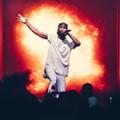 Big Sean's show at the Fox proved he's Detroit's ambassador to rap