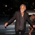 Higher Ground: Talking shop with Tommy Chong