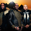 Awww Freak Out! Earth, Wind & Fire Are Coming to Detroit With Chic Featuring Nile Rodgers