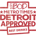 Best of Detroit: Drinks