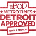 Best of Detroit: Retail & Services