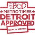 Best Detroit Brand