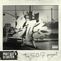 A review of Phat Kat & DJ Dister's 'The S.O.S. Project'