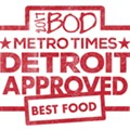 Best of Detroit: Food