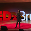 Video: Foodlab Detroit director Devita Davison gives Ted Talk about the paradox of Detroit's renaissance and food scarcity
