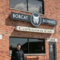 Breaking food news: Emmele Herrold joins Bobcat Bonnie's as culinary director