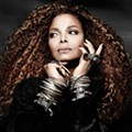 Janet Jackson is coming to Detroit in October