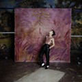 Smells like clean spirit: Perfume Genius plays the Magic Stick on Wednesday, May 10