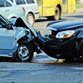Michigan's no-fault law to blame for high Detroit car insurance rates, says report