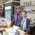 Tou & Mai brings bubble tea and other drinkable desserts to Detroit