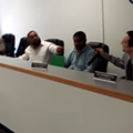 Hamtramck City Council erupts in screaming, swearing, and little else