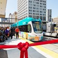 QLine extends free rides through June
