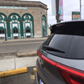 Finally, a 2017 Kia Sportage review set in Hamtramck!