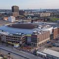 Little Caesars Arena cost creeps toward billion dollar mark