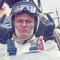 <i>McLaren</i>, a documentary on the New Zealand racecar driver Bruce McLaren, will have its U.S. premiere at Cinetopia Film Festival.