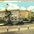 Detroit's Northwestern High School was a factory for producing gifted athletes